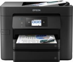 Urządzenie wielofunkcyjne Epson  WorkForce Pro WF-4730DTWF  (C11CG01402)