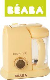 Multicooker Beaba Babycook® Kolekcja MACARON Vanilla Cream