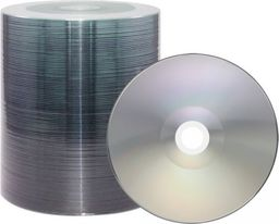 Xlayer CD-R 700MB 52x 100szt. (204342)