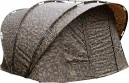 FOX R-Series 2-man XL Camo inc Inner Dome (CUM251)