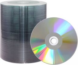 Xlayer DVD+R 4.7GB, 16x, 100szt, Rulon (204351)