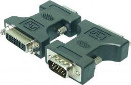 Adapter AV LogiLink Adapter VGA do DVI (AD0002)