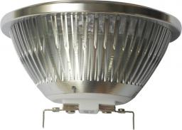Abilite Żarówka HI POWER LED |G53 |12W |12V |800Lm |ciepła biała |(5901583540677)