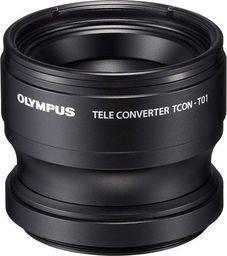 Konwerter Olympus TCON-T01