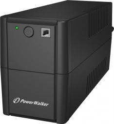 UPS PowerWalker VI 650 SE FR (10120052)
