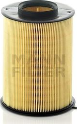 Mann Filter FILTR POWIETRZA FORD 1,6/2,0TD