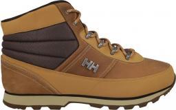 Helly Hansen Woodlands brązowe r. 38 (10807-726)