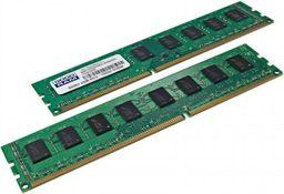 Pamięć GoodRam DDR3, 8 GB,1600MHz, CL11 (GR1600D364L11/8G)