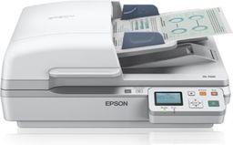 Skaner Epson WorkForce DS-6500N (B11B205231BT)