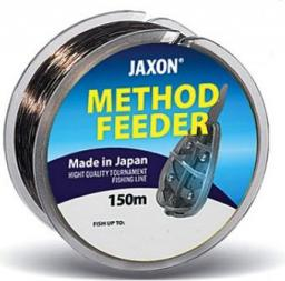 Jaxon Żyłka Method Feeder 0.16mm 150m