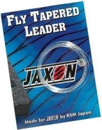 Jaxon Koniczny przypon muchowy 270cm 0.152-0.50mm (JXNM19FT5X)