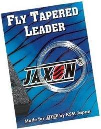 Jaxon Koniczny przypon muchowy 270cm 0.127-0.43mm (JXNM19FT6X)