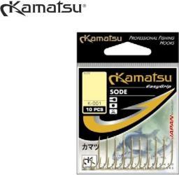 Kamatsu Haczyk Sode r. 12 10szt. (510110112)