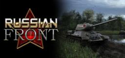 Russian Front Steam CD Key