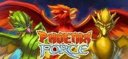 Phoenix Force Steam CD Key