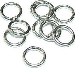Kamatsu Kółko Solid Ring 7.6mm K-1804