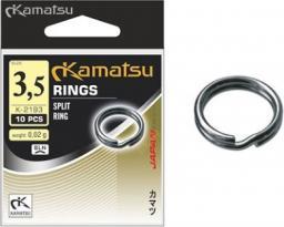 Kamatsu Kółeczko Split Ring r. 8mm 10 szt. (582193008)