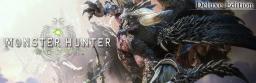 Monster Hunter: World Digital Deluxe Edition Steam CD Key