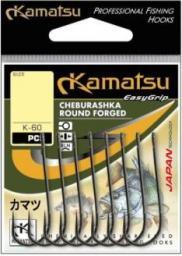 Kamatsu Haczyki Cheburashka K-60 10 8szt