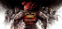 Street Fighter V EU Steam CD Key