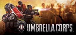Umbrella Corps Standard Edition Steam CD Key