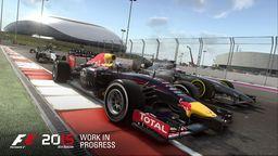 F1 2015 EU Steam CD Key
