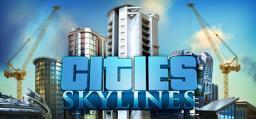 Cities: Skylines EU Steam CD Key