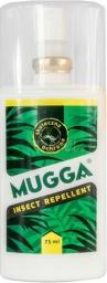 Mugga Spray 9.5% DEET 75ml