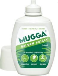Mugga Balsam kojący po ukąszeniach 50ml