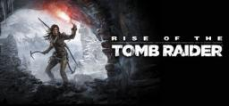 Rise of the Tomb Raider EU Steam CD Key