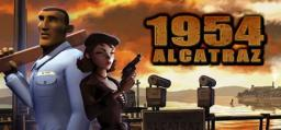 1954 Alcatraz Steam CD Key