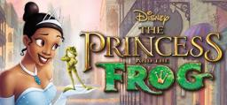 Disney The Princess and the Frog Steam CD Key