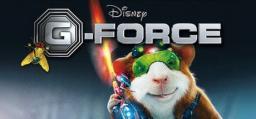 Disney G-Force Steam CD Key
