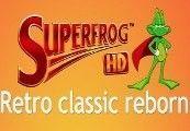 Superfrog HD Steam CD Key