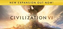 Sid Meier's Civilization VI EU Steam CD Key