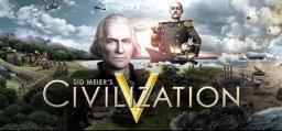 Sid Meier's Civilization V EU Steam CD Key