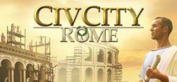 CivCity: Rome Steam CD Key