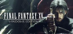FINAL FANTASY XV Windows Edition EU Steam CD Key