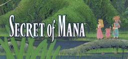 Secret of Mana Steam CD Key