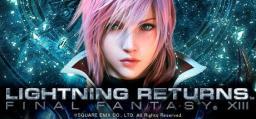 Lightning Returns: Final Fantasy XIII Steam CD Key
