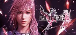 Final Fantasy XIII-2 Steam CD Key