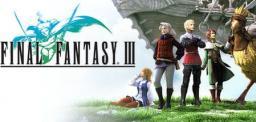 Final Fantasy III Steam CD Key