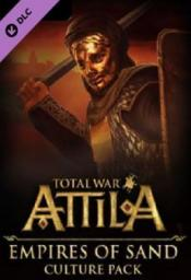 Total War: ATTILA - Empires of Sand Culture