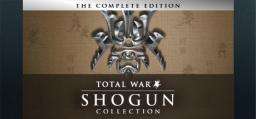 SHOGUN: Total War - Collection Steam CD Key