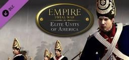 Empire: Total War - Elite Units of America DLC Steam CD Key