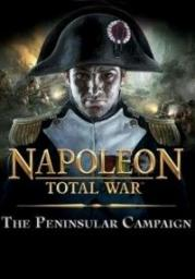 Napoleon: Total War - The Peninsular Campaign DLC, ESD