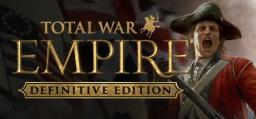 Empire: Total War Steam CD Key