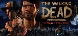 The Walking Dead: A New Frontier Steam CD Key