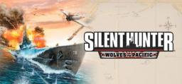 Silent Hunter 4: Wolves of the Pacific Gold Edition Uplay CD Key