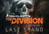 Tom Clancy's The Division - Last Stand DLC Uplay CD Key